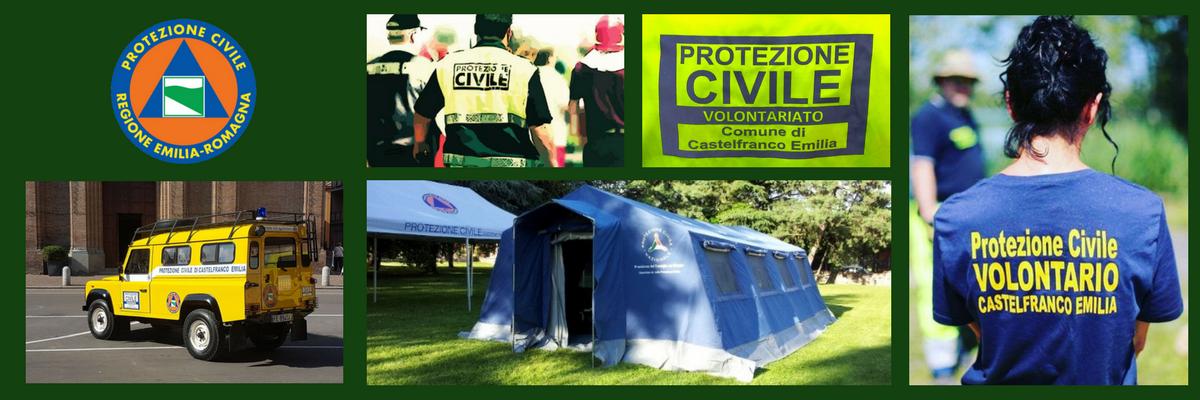Banner protezione civile 08/17