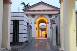 Cimitero monumentale 1