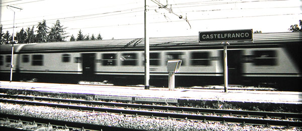 Ferrovia Castelfranco