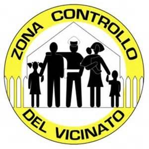 Logo Controllo di Vicinato