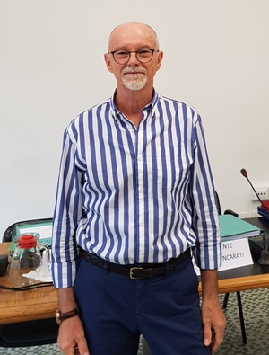 Presidente CC Roncarati