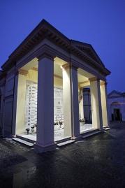 Cimitero monumentale 9