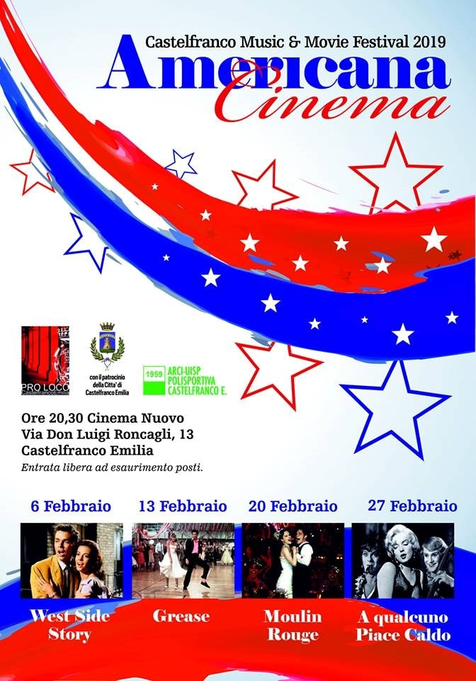 Castelfranco Music & Movie Festival